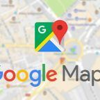 Google Maps, llegan avisos para atascos y accidentes