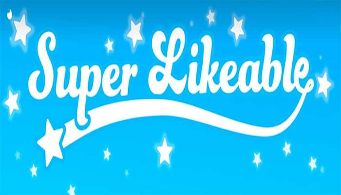 Super Likeable de Tinder