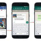 WhatsApp para hablar con los anunciantes en Facebook