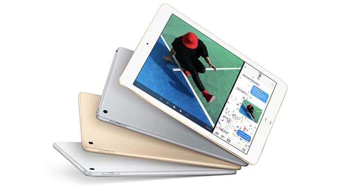 imagen iPad 9.7