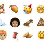 Los nuevos emojis para 2018 ya están casi preparados
