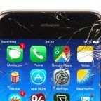 Un nuevo polímero podría hacer que las pantallas de los teléfonos se autorreparasen
