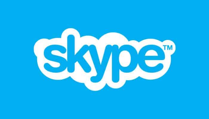 imagen skype