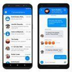 iMessage puede estar en un dispositivo Android gracias a weMessage