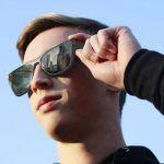 Las redes sociales dentro de las gafas ACE Eyewear