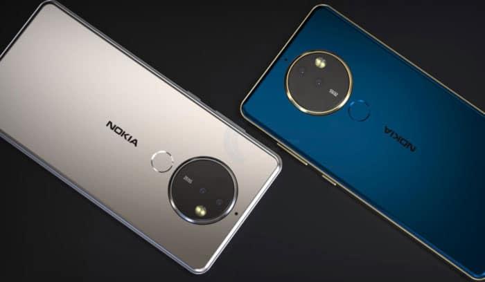 imagen Nokia 10