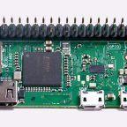 Raspberry Pi Zero WH tiene el conector GPIO pre-soldado