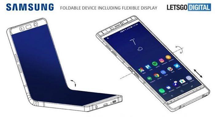 imagen Samsung Galaxy X