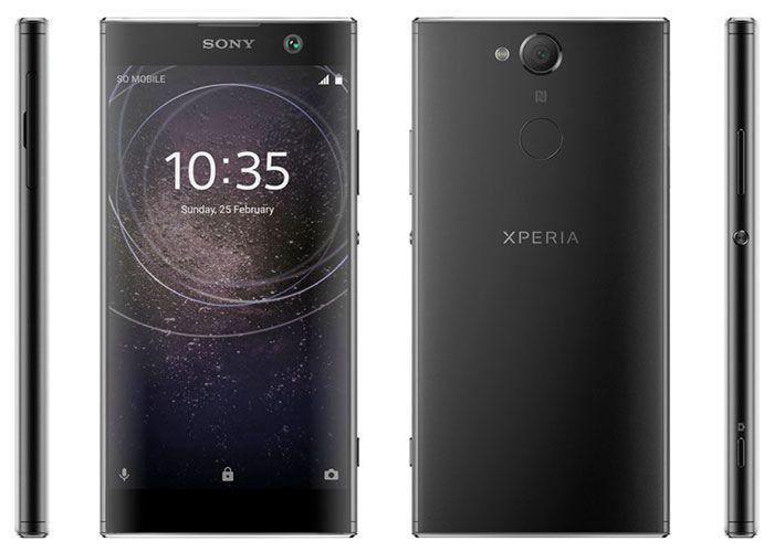 imagen Sony Xperia XA2
