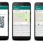 WhatsWeb WebLite for Whatsapp para smartphones con poca potencia