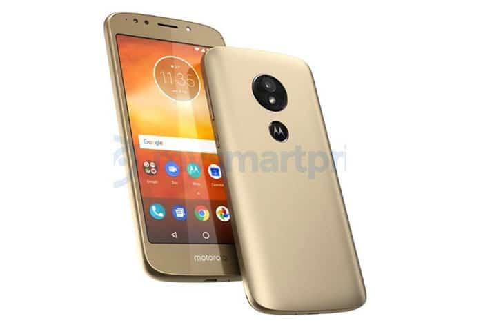 imagen Moto E5