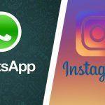 WhatsApp o Instagram, cúal es la mejor inversión de Facebook