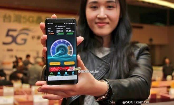 imagen HTC U12