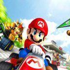 Mario Kart Tour llegará a las plataformas móviles