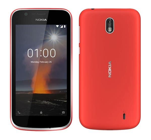 imagen Nokia 1