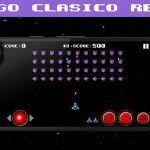 The Invaders, un extraordinario juego de naves espaciales estilo retro