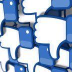 Facebook prueba el Downvote en USA, es diferente al no me gusta