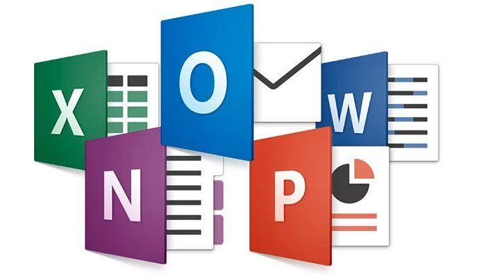 imagen Microsoft Office