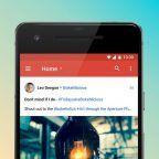 Un Google+ renovado llegará en breve a la plataforma Android