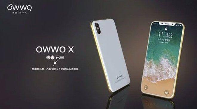 imagen  OWWO X