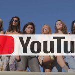 YouTube levanta la censura en contra de los pechos femeninos