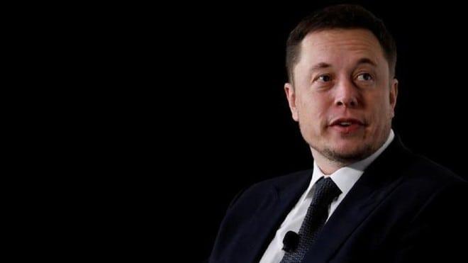 imagen Elon Musk