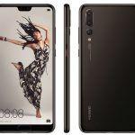 Huawei P20, Huawei P20 Pro y Huawei P20 Lite en imágenes reales