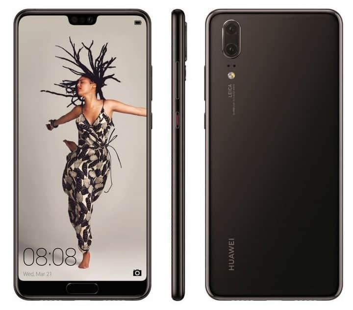 imagen Huawei P20