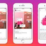 La función Instagram Shopping se pone en marcha en España