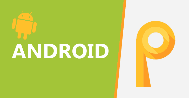 imagen Android P