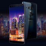 HTC U12+ es oficial, toda la información