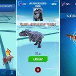 Jurassic World Alive para Android y iOS hace por fin su estreno mundial