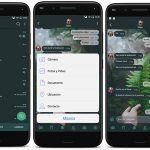 RC-Fouad WhatsApp se actualiza a la versión 7.51