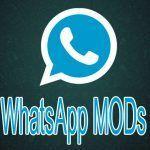 Cómo instalar cualquier WhatsApp MODs