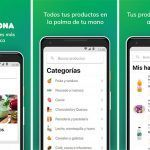 Mercadona tiene disponible su aplicación oficial para Android y iOS