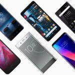 Google señala los 39 dispositivos que destacan por su seguridad
