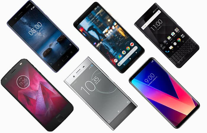 Android Enterprise Recommend