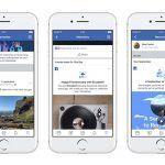 Facebook Memories: una evolución de En Este Día para nuestros recuerdos