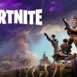Fortnite para Android en acción