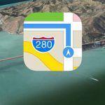 Apple está rediseñando Mapas desde cero utilizando sus datos cartográficos