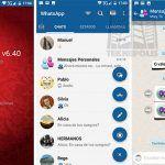 NSWhatsApp 3D versión 6.40 ya disponible