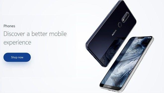 Nokia X6 Internacional