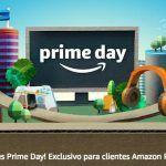 Amazon Prime Day: Mejores Ofertas en Smartphones