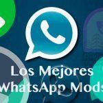 Los Mejores WhatsApp Mods del 2021: Buscando a WhatsApp Plus