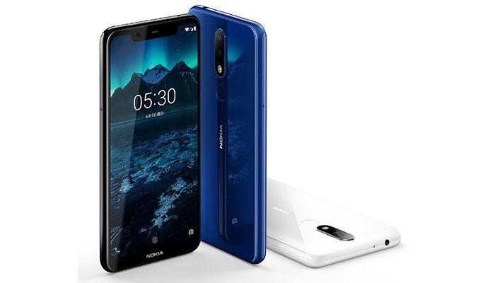 imagen Nokia X5