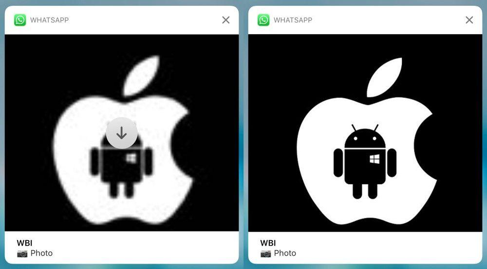WhatsApp para iPhone 2.18.80