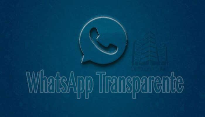 imagen WhatsApp Transparente