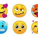 Android 9 Pie: novedades en Emojis