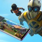 Fortnite 7.10 para Android y iOS es compatible con más dispositivos de gama media
