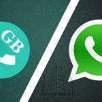 WhatsApp banea usuarios de GBWhatsApp y WhatsApp PLUS (Por qué y Qué hacer)